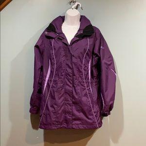 🔥 Columbia Jacket 🔥
